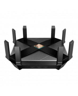 TP link Archer AX6000 AX6000 Next-Gen Wi-Fi Router