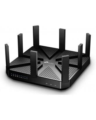 TP-Link Archer C5400 Tri-Band MU-MIMO Wireless Gigabit Router