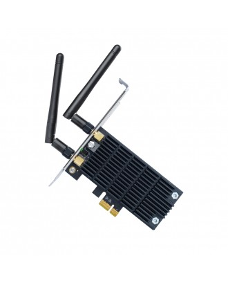TP link Archer T6E AC1300 Wireless Dual Band PCI Express WiFi Adapter