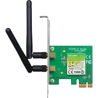 TP-Link TL-WN881ND 300Mbps Wireless N PCI Express ...