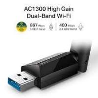 Archer T3U Plus AC1300 High Gain Wireless Dual Ban...