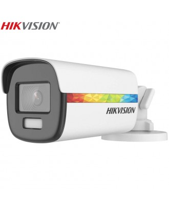 HIKVISION DS-2CE12DF8T-F 2MP ColorVu Fixed Bullet Camera