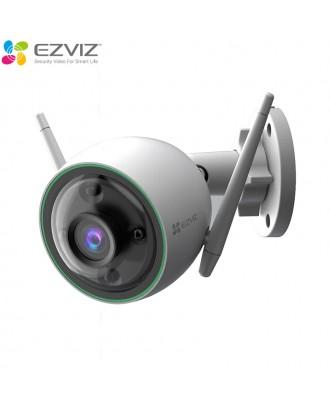 EZVIZ C3N 1080p Outdoor Wi-Fi Bullet Camera