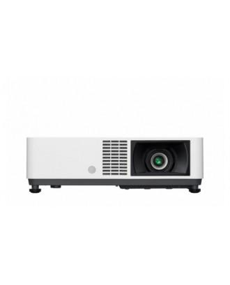 Sony VPL-CXZ10 XGA 5,000 Lumens 3LCD Laser Projector