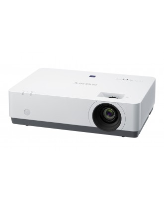 Sony VPL-EX450 3,600 lumens XGA high brightness compact Projector