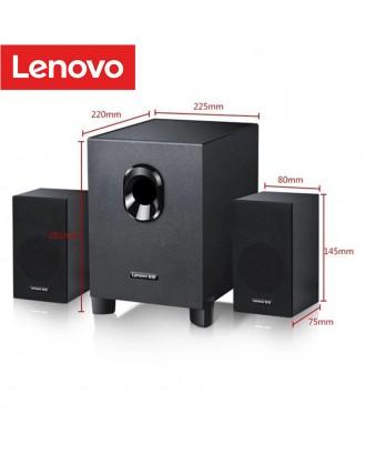 Lenovo 1530 Plus Audio Computer Speaker