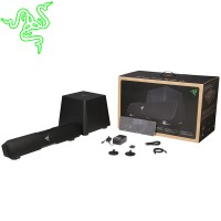 Razer Leviathan - Elite Gaming & Music Sound Bar -...