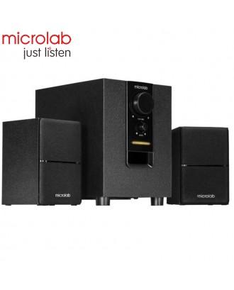 Microlab M106BT Bluetooth Speaker(10watt)