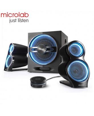 Microlab T10 Bluetooth Speaker ( 56Watt )