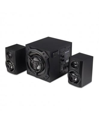 microlab T11 Bluetooth speaker ( RGB Light 42watt )