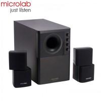 Microlab  X2 2.1Speaker...