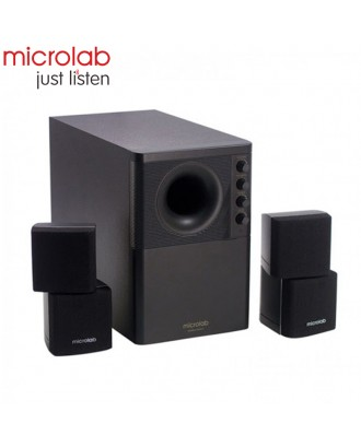 Microlab  X2 2.1Speaker