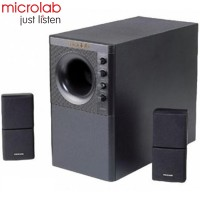 Microlab X3 2.1 Speaker...