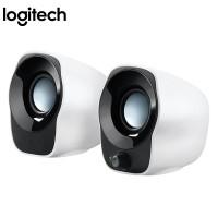 Logitech Z121 Mini Stereo Speaker...