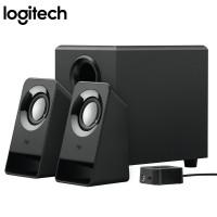 Logitech Z213 Compact 2.1 Speaker System...