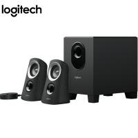 Logitech Z313 Speaker System with Subwoofer...