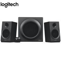 LOGITECH Z333 SPEAKER SYSTEM WITH SUBWOOFER...