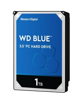 "HDD WD Blue 1TB ( 3.5"" / 7200rpm / Cache 64MB )"