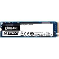A2000 NVMe PCIe SSD 256GB  (PCIe M.2 256GB / Read ...