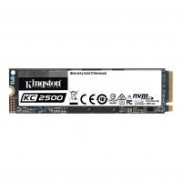 KC2500 NVMe PCIe 2TB (PCIe M.2 2TB / Read Speed up...