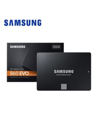 Samsung 860 EVO 500GB (Sata III 6Gb/s 500GB)