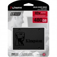 KingSton A400 480GB (Sata III 6Gb/s 480GB)...
