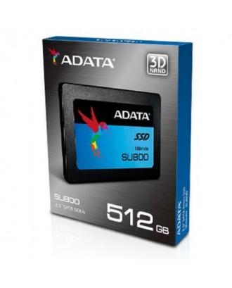 ADATA SU800 512GB (Sata III 6Gb/s 512GBGB)