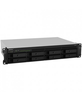 Synology Rack Station RS1219+ 8-Bay NAS