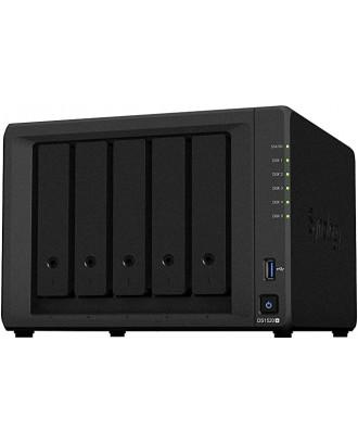 SYNOLOGY 5 BAY NAS DiskStation DS1520+
