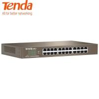 TendaTEG1024D 24-Port 10/100/1000 Gigabit Switch (...