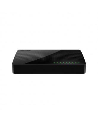 Tenda SG108 Switch 8-Port Gigabit Desktop Switch 10/100/1000Mbps