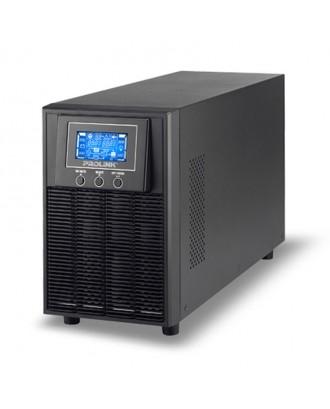 UPS Prolink 3000VA 3KVA PRO-803ES Online  LCD