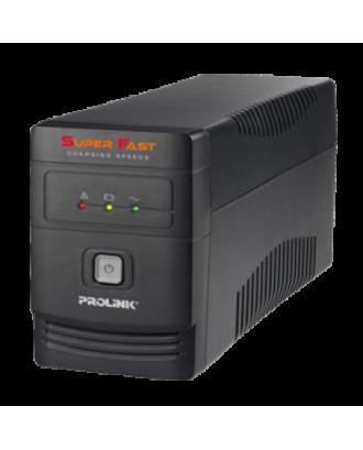 Prolink Pro 1201SFC 1200VA UPS with AVR