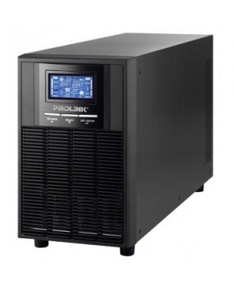 UPS Prolink 1000VA 1KVA PRO II PRO901WS Online / AVR