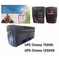 UPS OREMA 750VA UPS ...