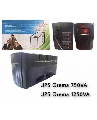 UPS OREMA 1200VA UPS