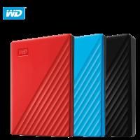 WD 4TB My Passport USB 3.2 Gen 1 External Hard Dri...